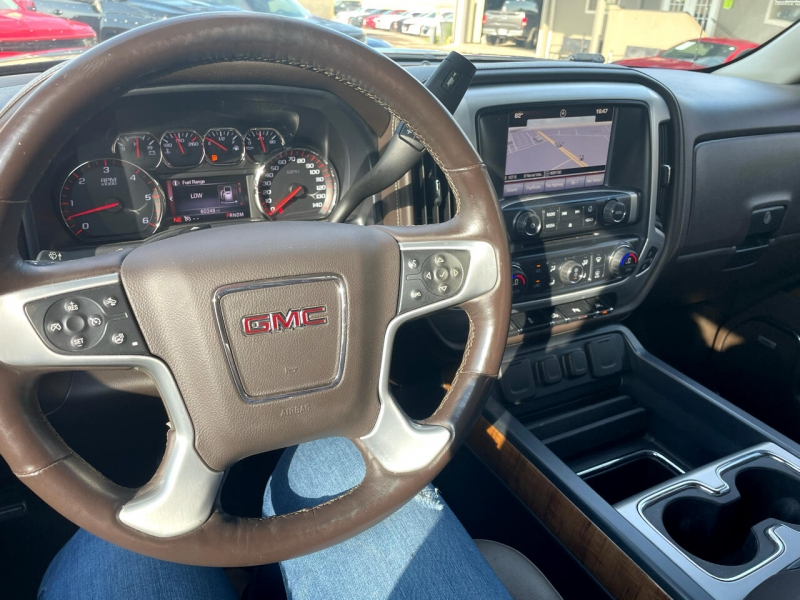 GMC Sierra 1500 2016 price Call for Pricing.