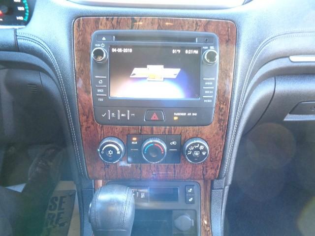 Chevrolet Traverse 2014 price $17,795