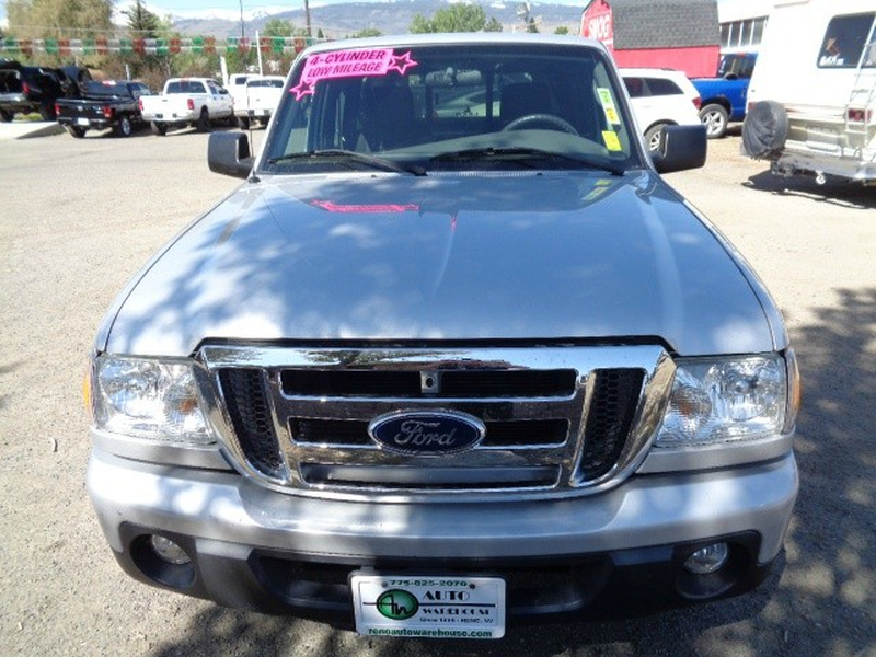 Ford Ranger 2011 price $16,804