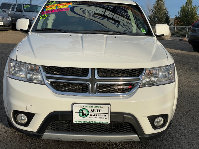 Dodge Journey 2014 price $13,995