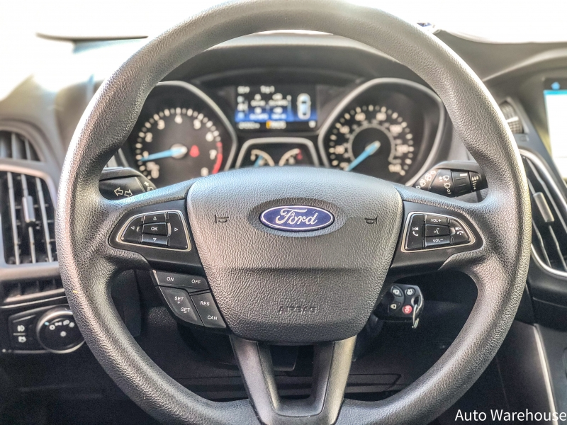 Ford Focus 2018 price $12,495