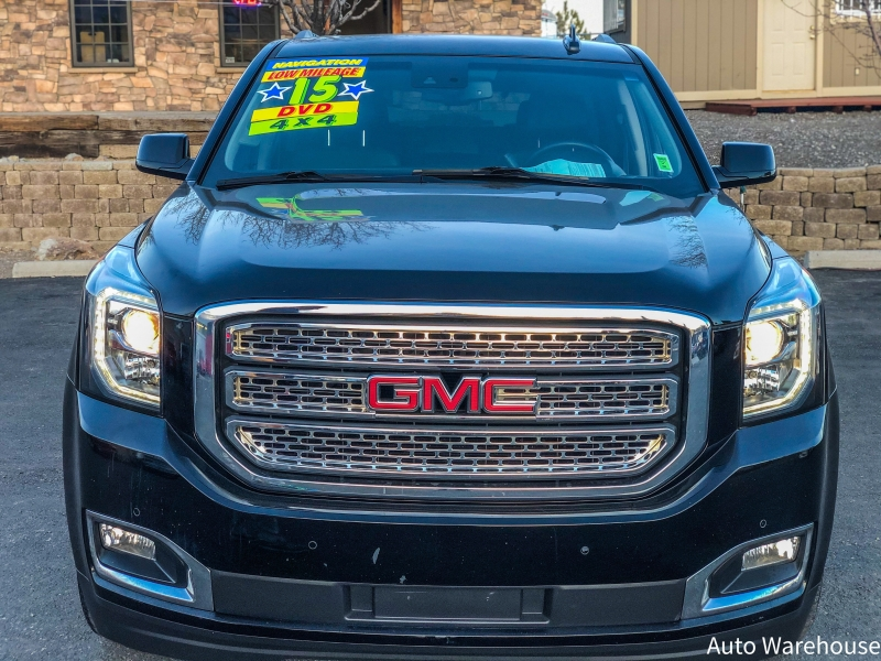 GMC Yukon 2015 price $44,995