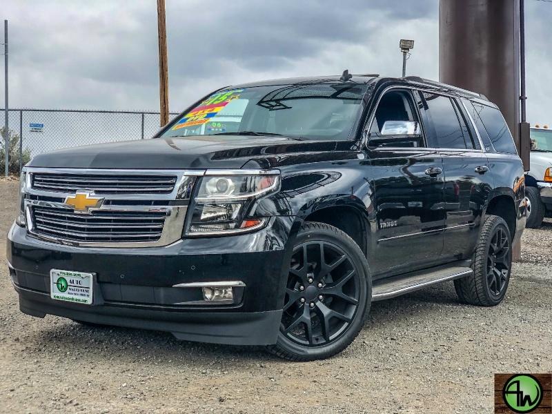 Chevrolet Tahoe 2015 price $32,995