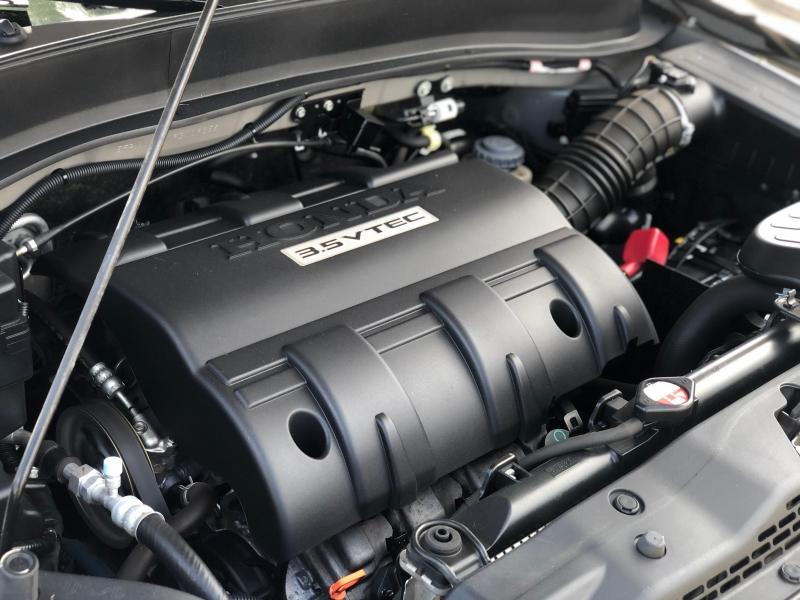 Honda Ridgeline 2009 price $17,722