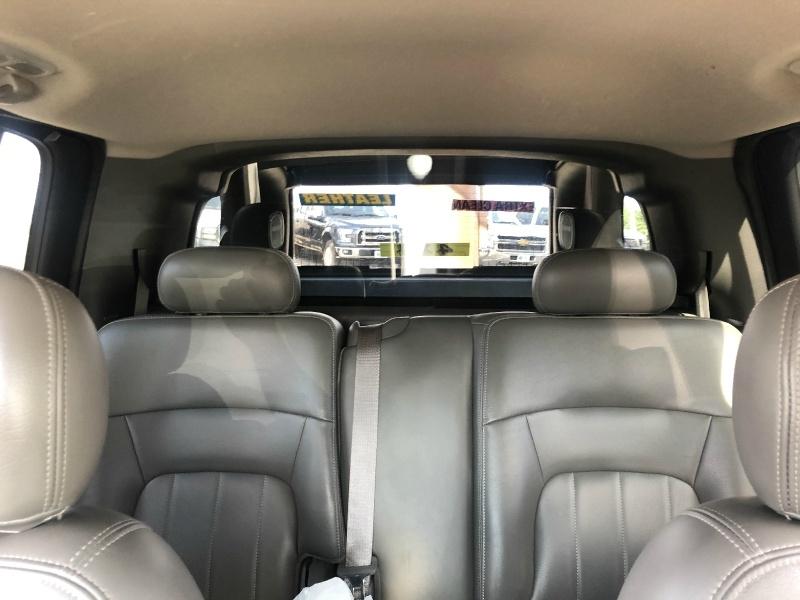 GMC Envoy XUV 2004 price $11,500