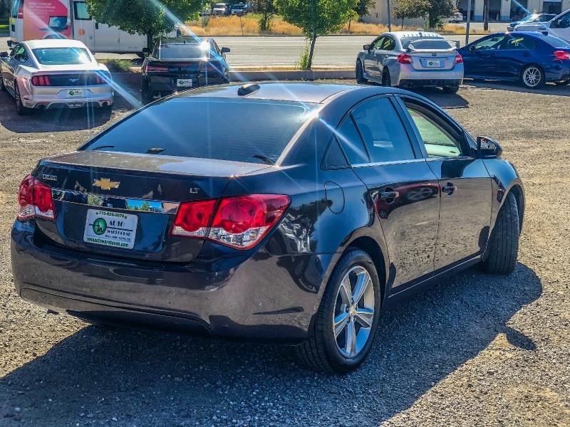 Chevrolet Cruze 2015 price $13,995