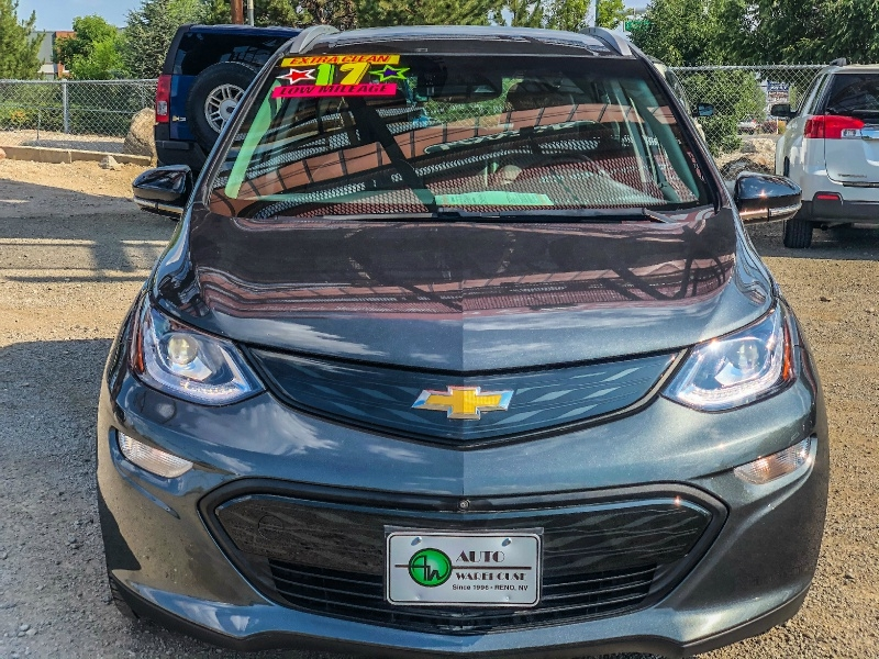Chevrolet BOLT 2017 price $20,995
