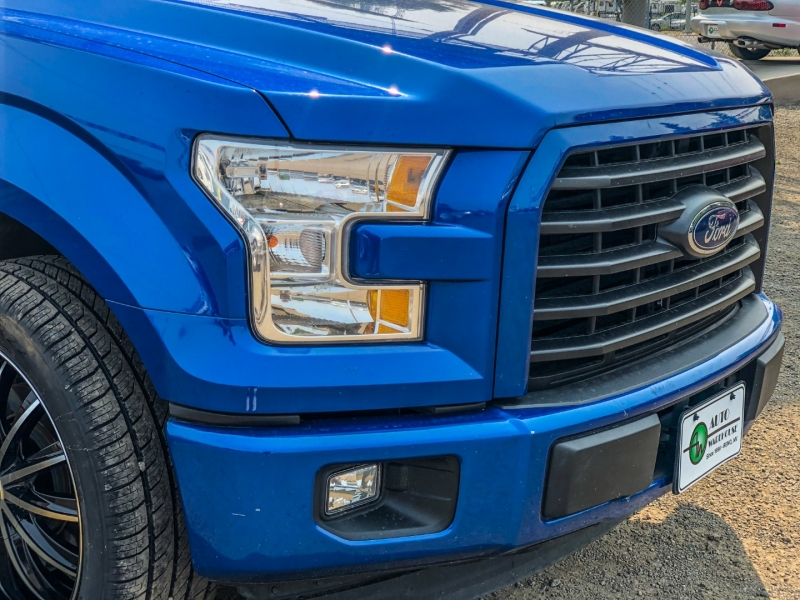 Ford F-150 2017 price $34,995