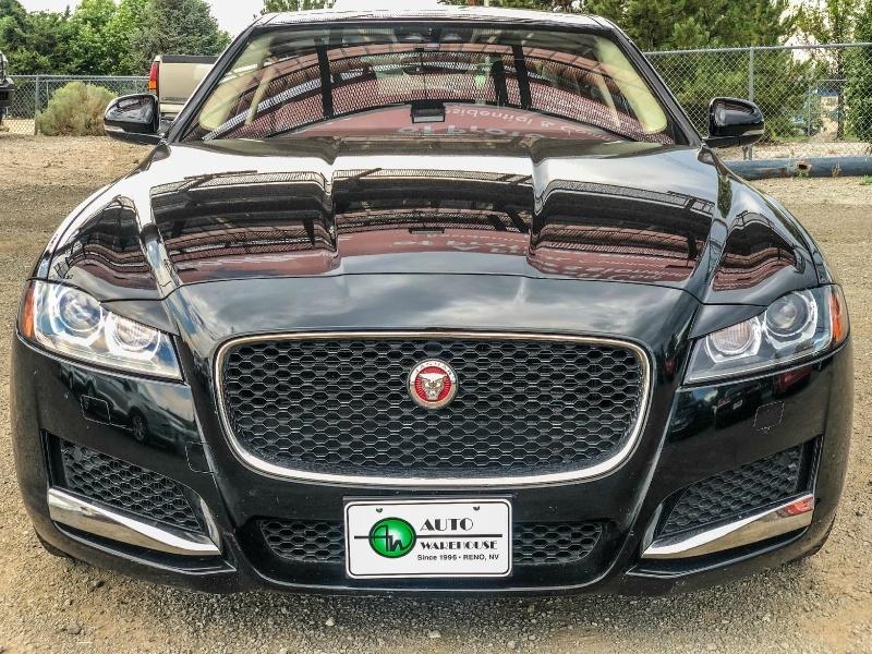 Jaguar XF 2019 price $32,995