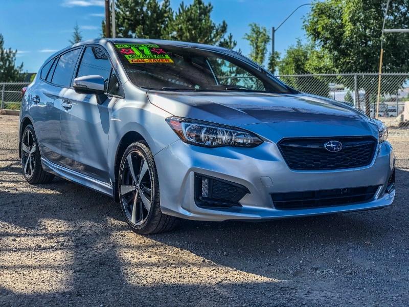 Subaru Impreza 2017 price $19,995