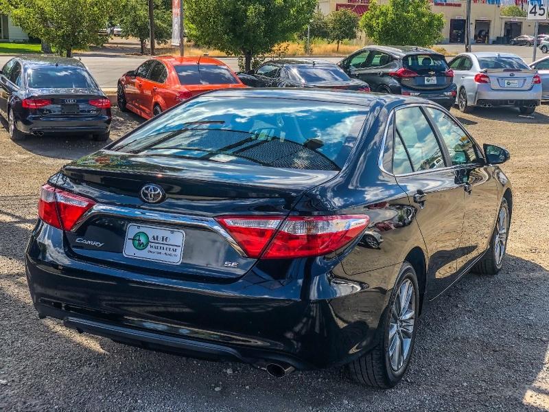 Toyota Camry 2017 price $17,195