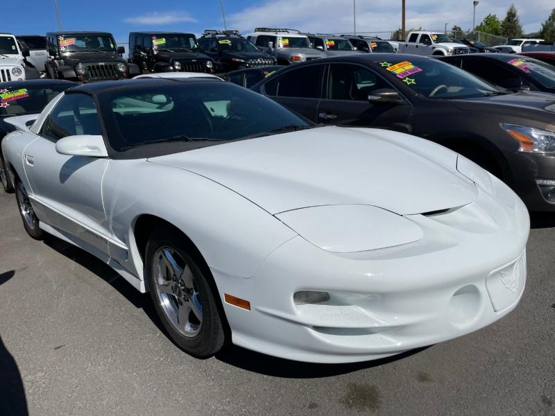 Pontiac Firebird 2002 price $19,995