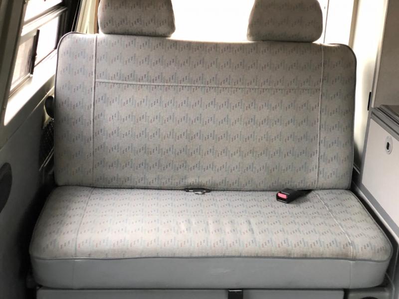 Volkswagen Eurovan 1995 price $30,995