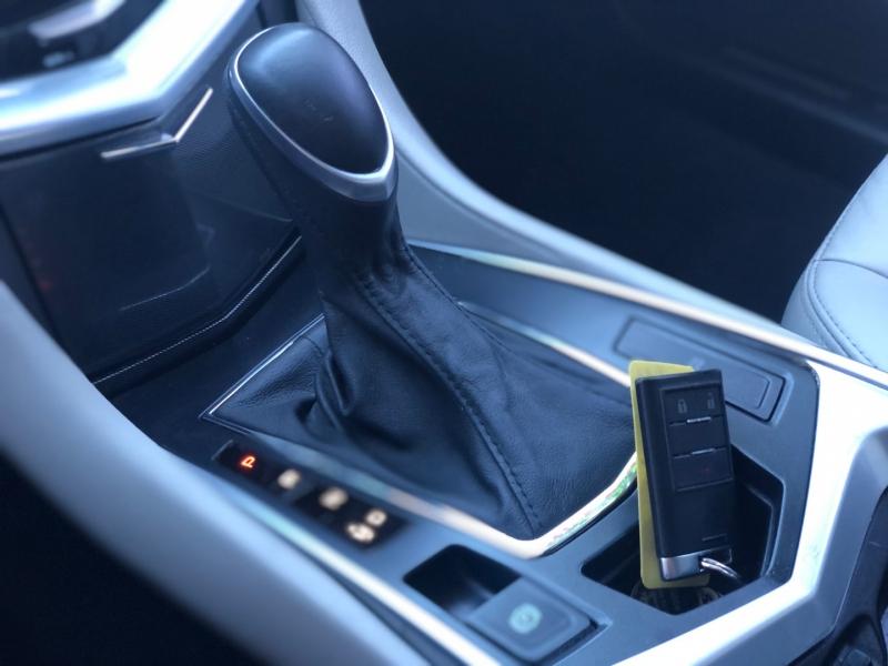 Cadillac SRX 2014 price $18,995