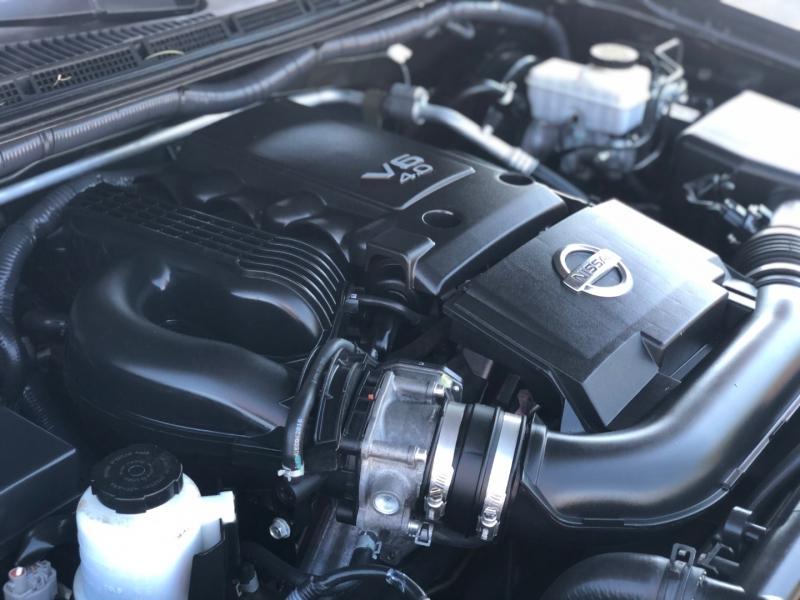 Nissan Frontier 2013 price $20,995