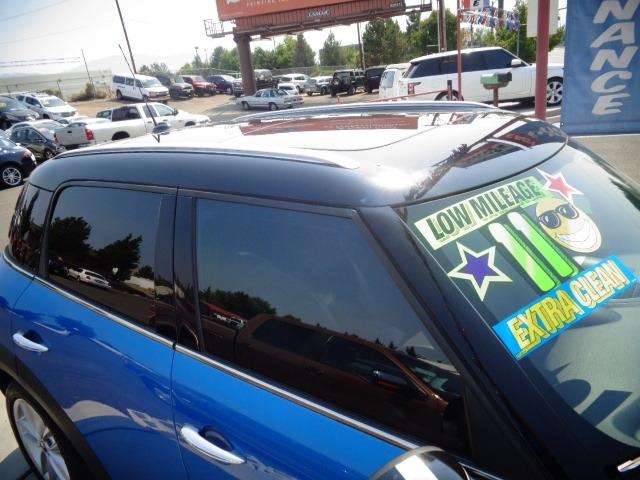 Mini Cooper Countryman 2011 price $14,990