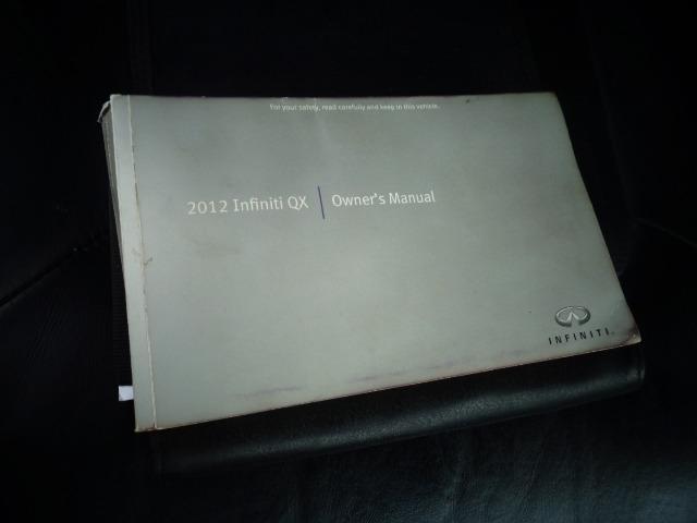 Infiniti QX56 2012 price $23,995