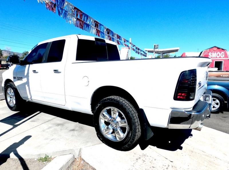 RAM 1500 2014 price $25,495