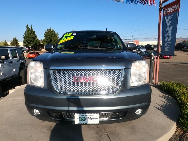 GMC Yukon Denali 2008 price $18,995