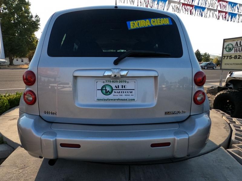 Chevrolet HHR 2009 price $9,495