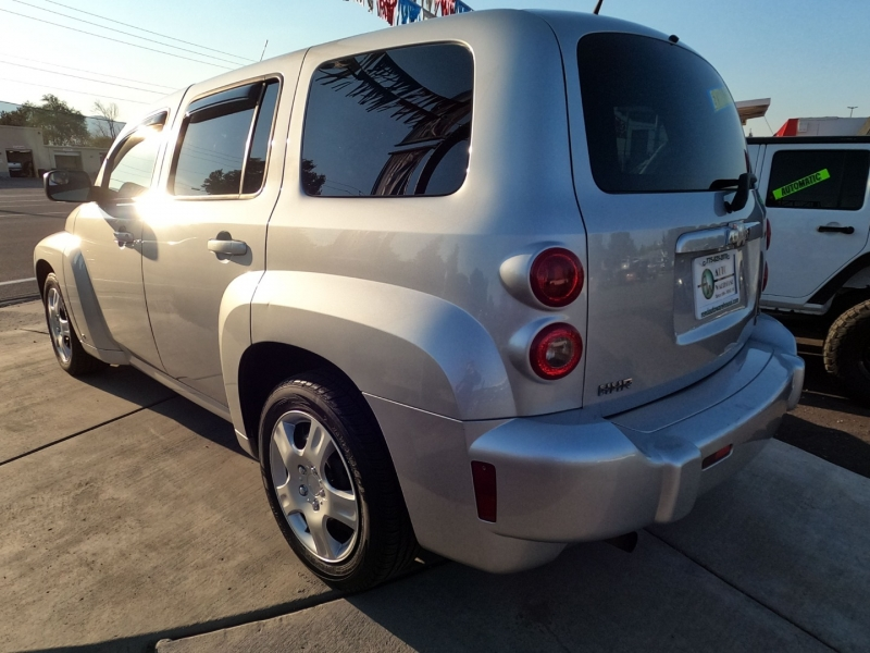 Chevrolet HHR 2009 price $9,495