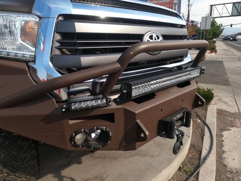 Toyota Tundra 4WD Truck 2014 price $39,995