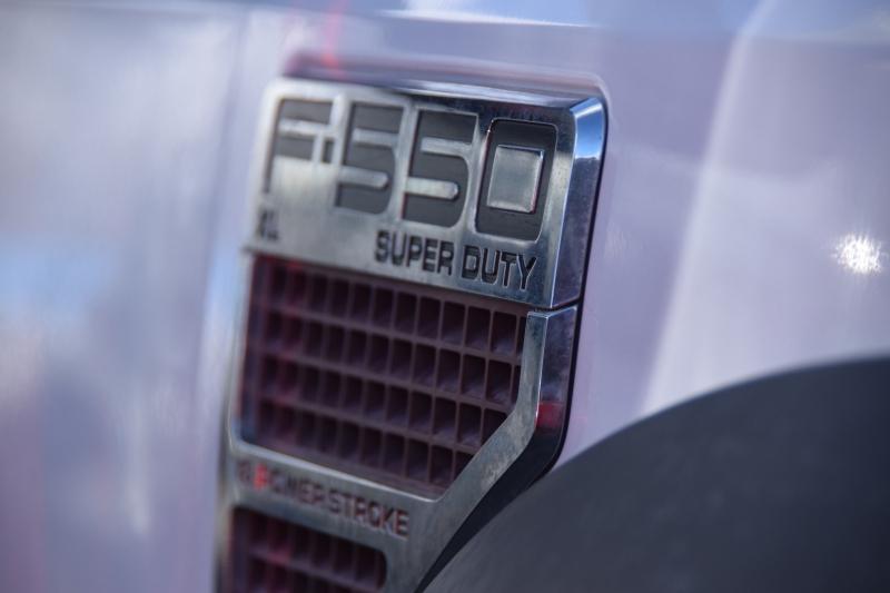 Ford Super Duty F-550 DRW 2009 price $25,995