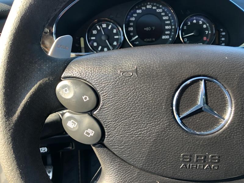Mercedes-Benz CLS-Class 2007 price $20,995