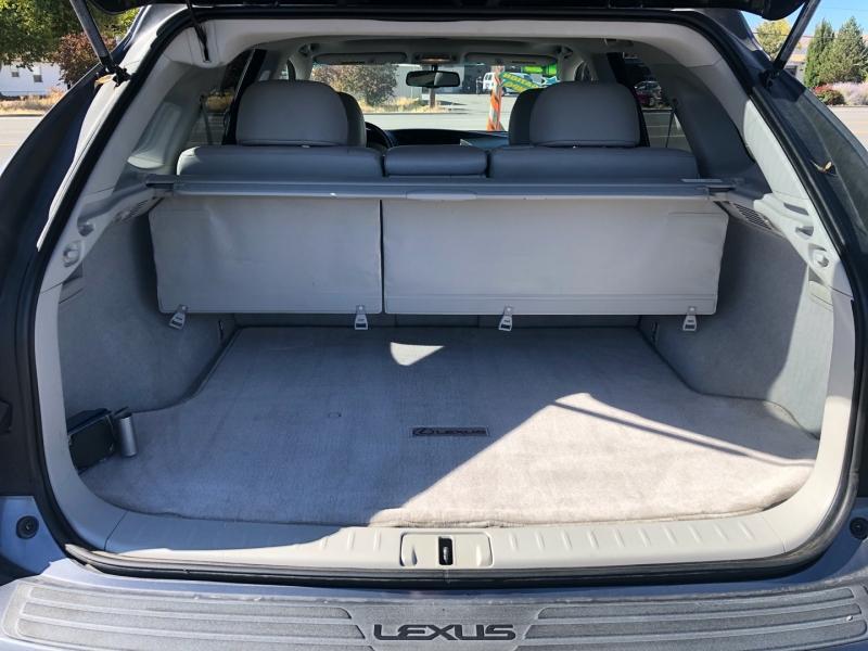 Lexus RX 350 2012 price $14,995