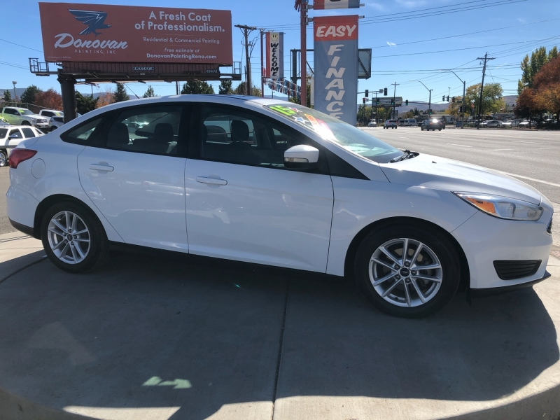 Ford Focus 2015 price $10,995