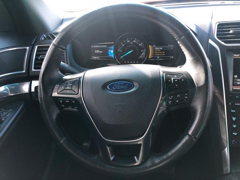 Ford Explorer 2016 price $23,995
