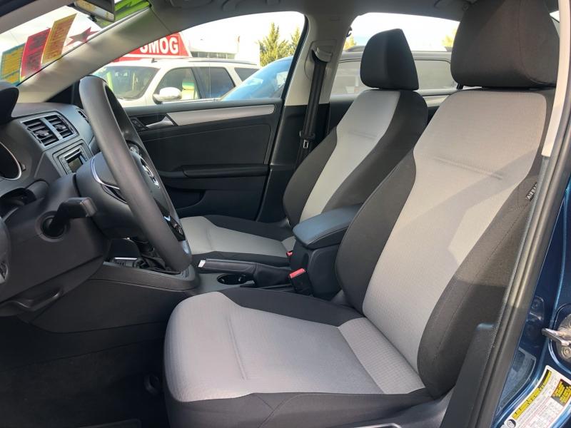Volkswagen Jetta 2017 price $14,995