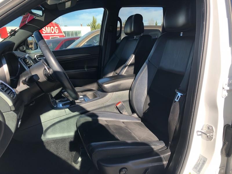 Jeep Grand Cherokee 2017 price $27,495