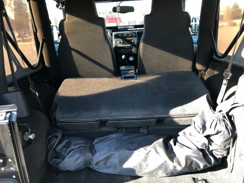 Jeep Wrangler 2006 price $17,495