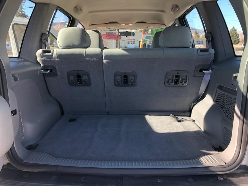 Jeep Liberty 2007 price $9,995