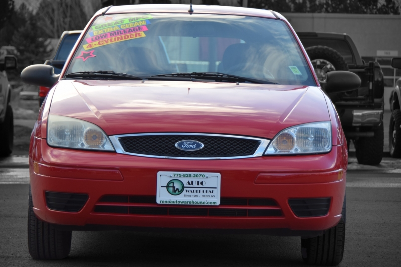 Ford Focus 2007 price $8,500