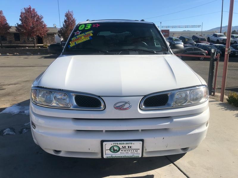 Oldsmobile Bravada 2003 price $6,995