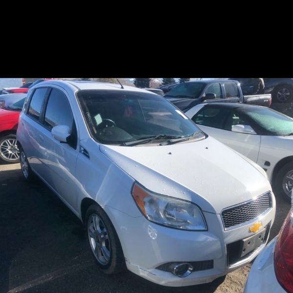 Chevrolet Aveo 2011 price $9,995