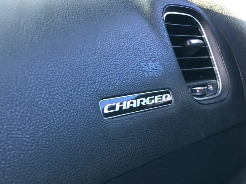 Dodge Charger 2015 price $18,841