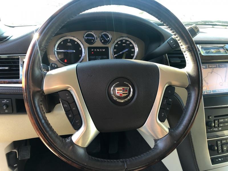 Cadillac Escalade ESV 2013 price $34,995