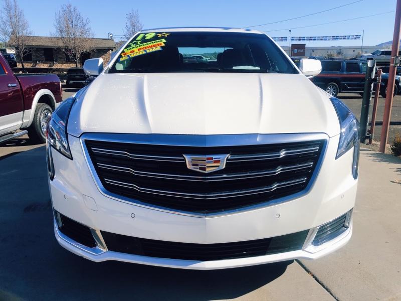 Cadillac XTS 2019 price $35,995