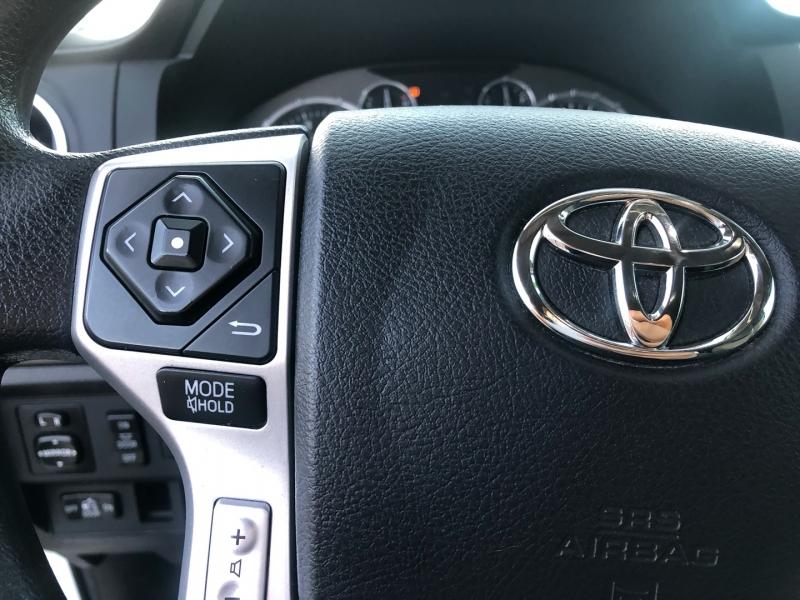 Toyota Tundra 2014 price $38,995