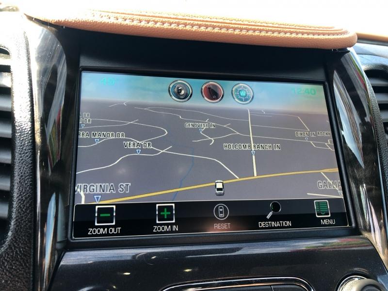 Chevrolet Impala 2014 price $19,650