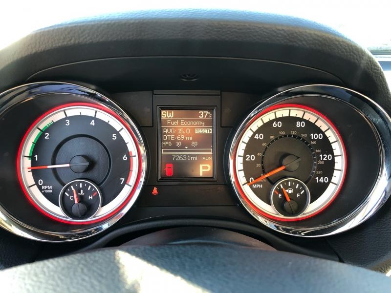 Dodge Durango 2013 price $25,995