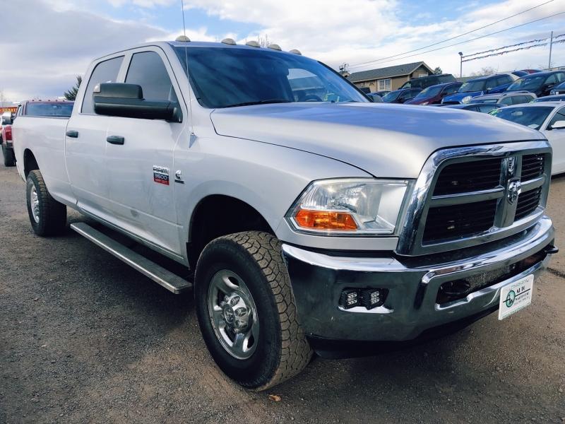 RAM 3500 2012 price $35,599