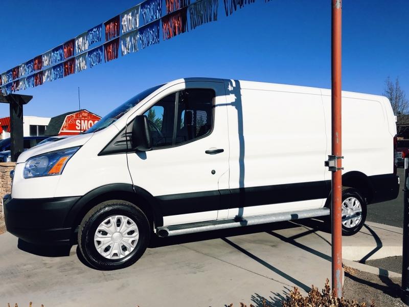 Ford Transit Van 2019 price $31,995