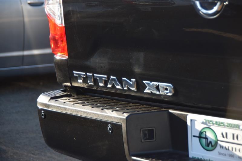 Nissan Titan XD 2019 price $50,495