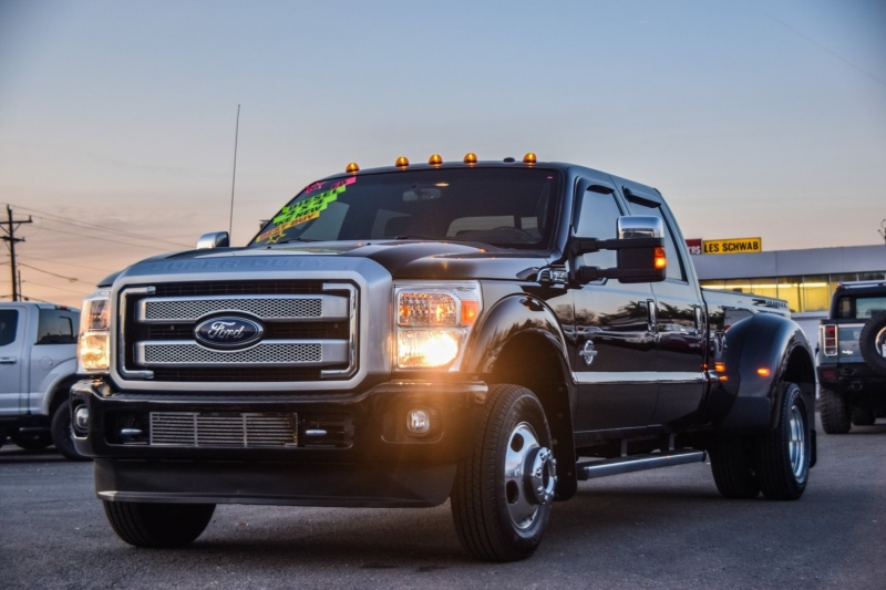 Ford Super Duty F-350 DRW 2016 price $56,167