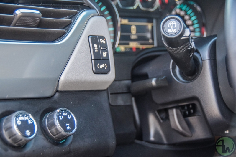Chevrolet Tahoe 2015 price $37,500