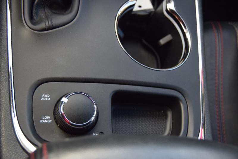 Dodge Durango 2018 price $48,900